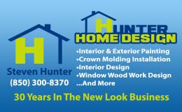 Hunter Homes BC Front1