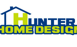 Hunter Homes Logo
