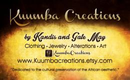 Kuumba Creations BCF Digital