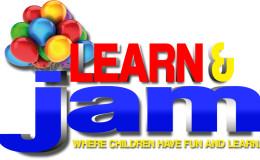 Learn & Jam Logo