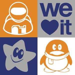 Custom Logo Packages
