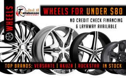 TAW Business Card Wheels