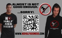 nohalfassness