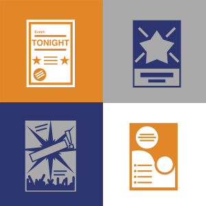 Digital & Print AD Designs