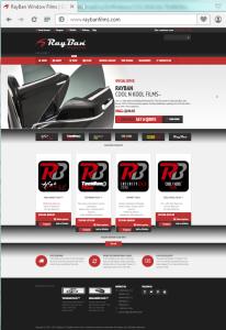 Webshot RayBan